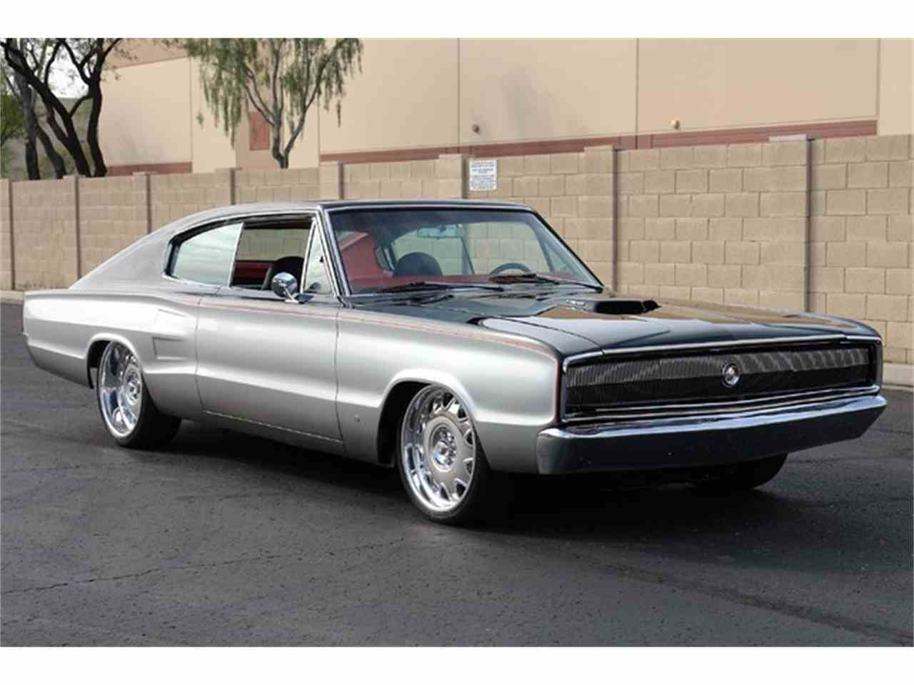 1967 Dodge Charger for Sale | ClicCars.com | CC-953092