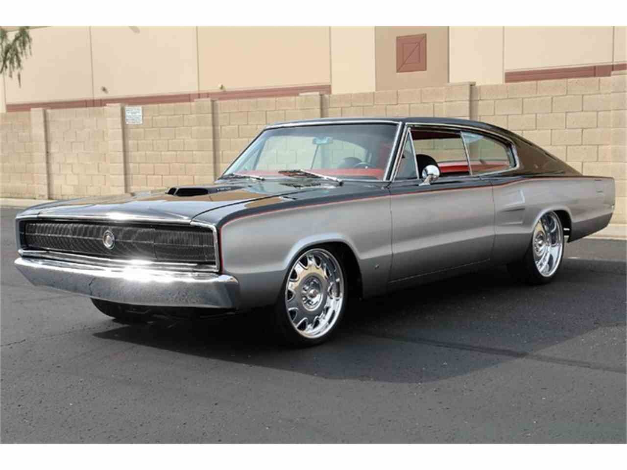 Large Picture of '67 Charger - KFES