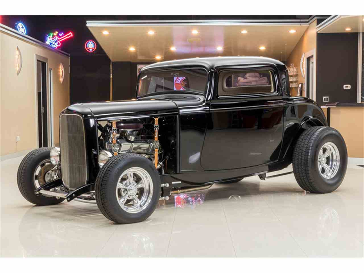 Beautiful 32 Ford Coupe Hot Rod For Sale Mold - Classic Cars Ideas ...