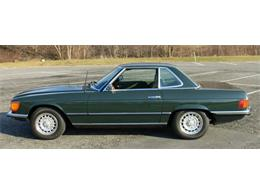 Picture of 1972 350SL located in West Chester Pennsylvania - $27,500.00 - KFFT