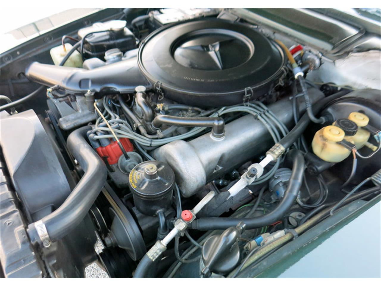 Large Picture of 1972 350SL located in Pennsylvania - $27,500.00 Offered by Connors Motorcar Company - KFFT
