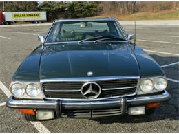 Picture of Classic '72 Mercedes-Benz 350SL located in West Chester Pennsylvania - $27,500.00 Offered by Connors Motorcar Company - KFFT