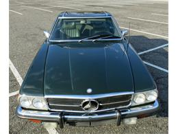Picture of '72 Mercedes-Benz 350SL - $27,500.00 Offered by Connors Motorcar Company - KFFT