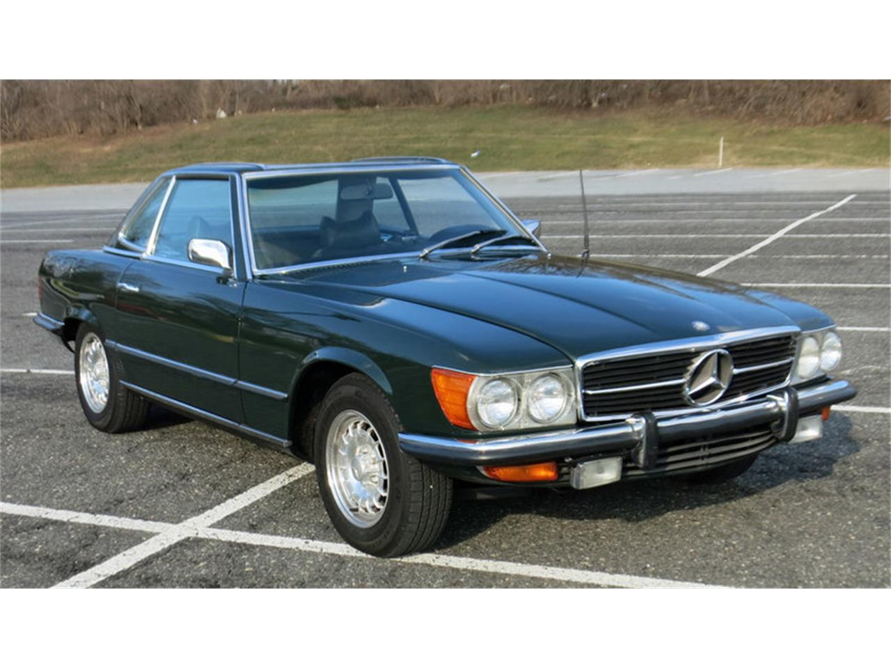 Large Picture of '72 350SL - KFFT