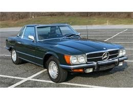 Picture of Classic '72 350SL Offered by Connors Motorcar Company - KFFT