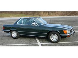 Picture of '72 350SL located in West Chester Pennsylvania - $27,500.00 Offered by Connors Motorcar Company - KFFT