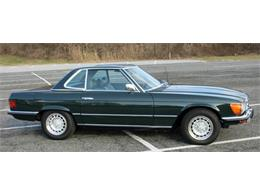Picture of '72 350SL Offered by Connors Motorcar Company - KFFT
