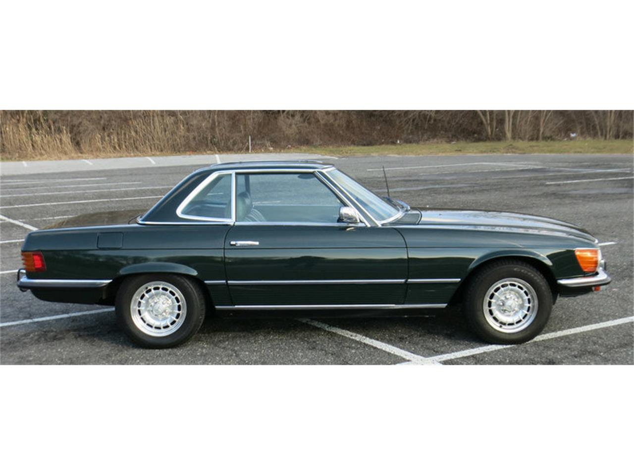 Large Picture of Classic '72 350SL - $27,500.00 Offered by Connors Motorcar Company - KFFT