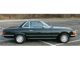 Picture of '72 350SL located in Pennsylvania Offered by Connors Motorcar Company - KFFT