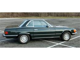 Picture of 1972 350SL located in Pennsylvania - $27,500.00 - KFFT