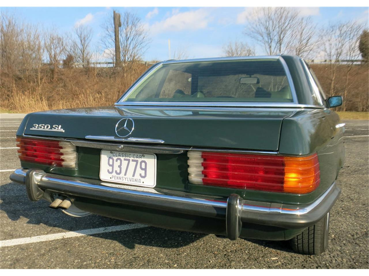 Large Picture of 1972 350SL - $27,500.00 - KFFT