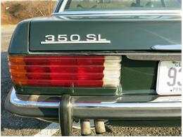 Picture of Classic 1972 350SL located in West Chester Pennsylvania - $27,500.00 Offered by Connors Motorcar Company - KFFT