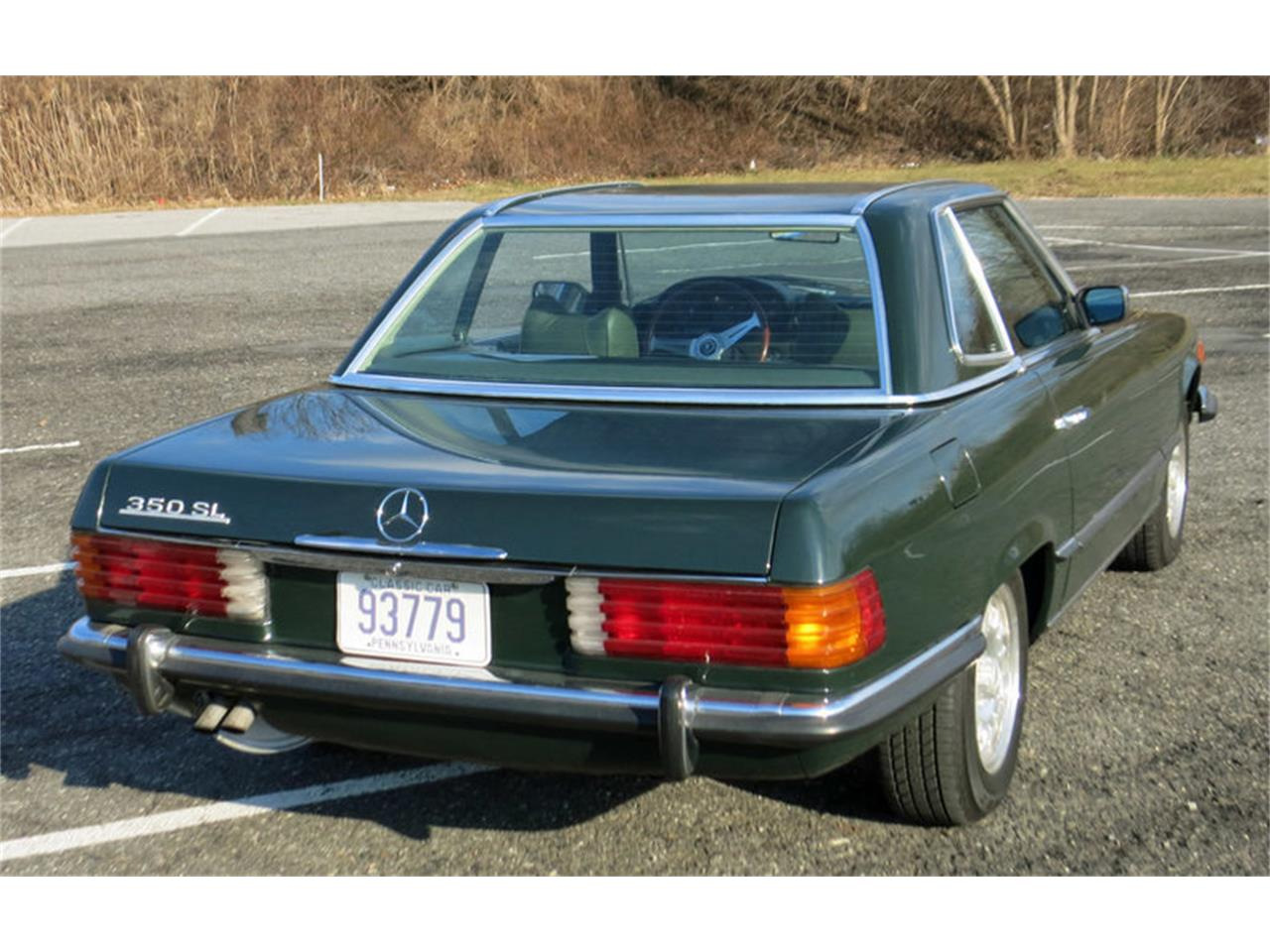 Large Picture of '72 350SL located in West Chester Pennsylvania - $27,500.00 - KFFT
