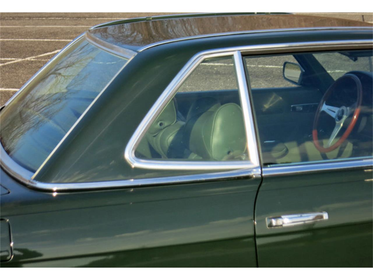 Large Picture of 1972 Mercedes-Benz 350SL located in West Chester Pennsylvania - $27,500.00 - KFFT