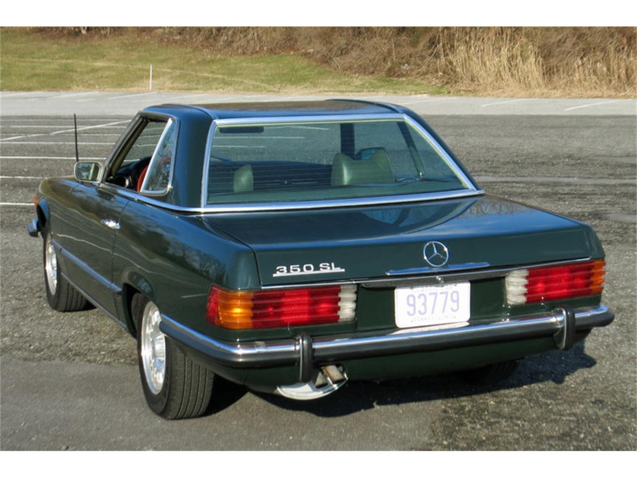 Large Picture of 1972 350SL located in West Chester Pennsylvania - $27,500.00 Offered by Connors Motorcar Company - KFFT