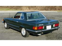 Picture of '72 Mercedes-Benz 350SL - $27,500.00 - KFFT