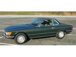 Picture of Classic '72 350SL located in West Chester Pennsylvania - $27,500.00 Offered by Connors Motorcar Company - KFFT