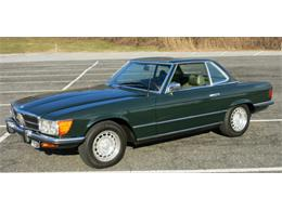 Picture of Classic 1972 Mercedes-Benz 350SL - KFFT