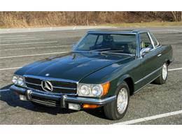 Picture of Classic '72 Mercedes-Benz 350SL located in Pennsylvania Offered by Connors Motorcar Company - KFFT
