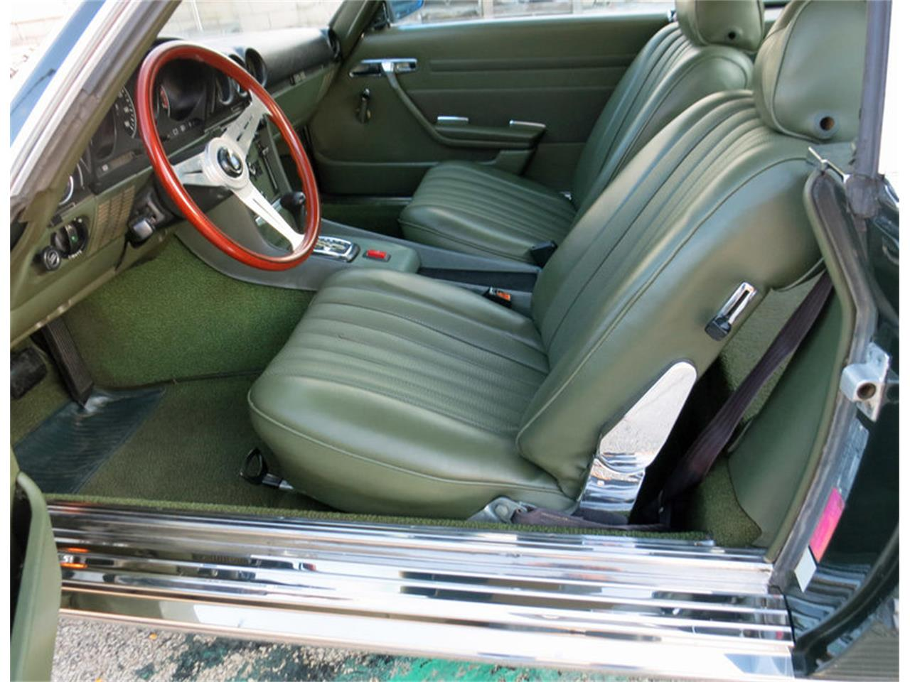 Large Picture of '72 350SL - $27,500.00 Offered by Connors Motorcar Company - KFFT