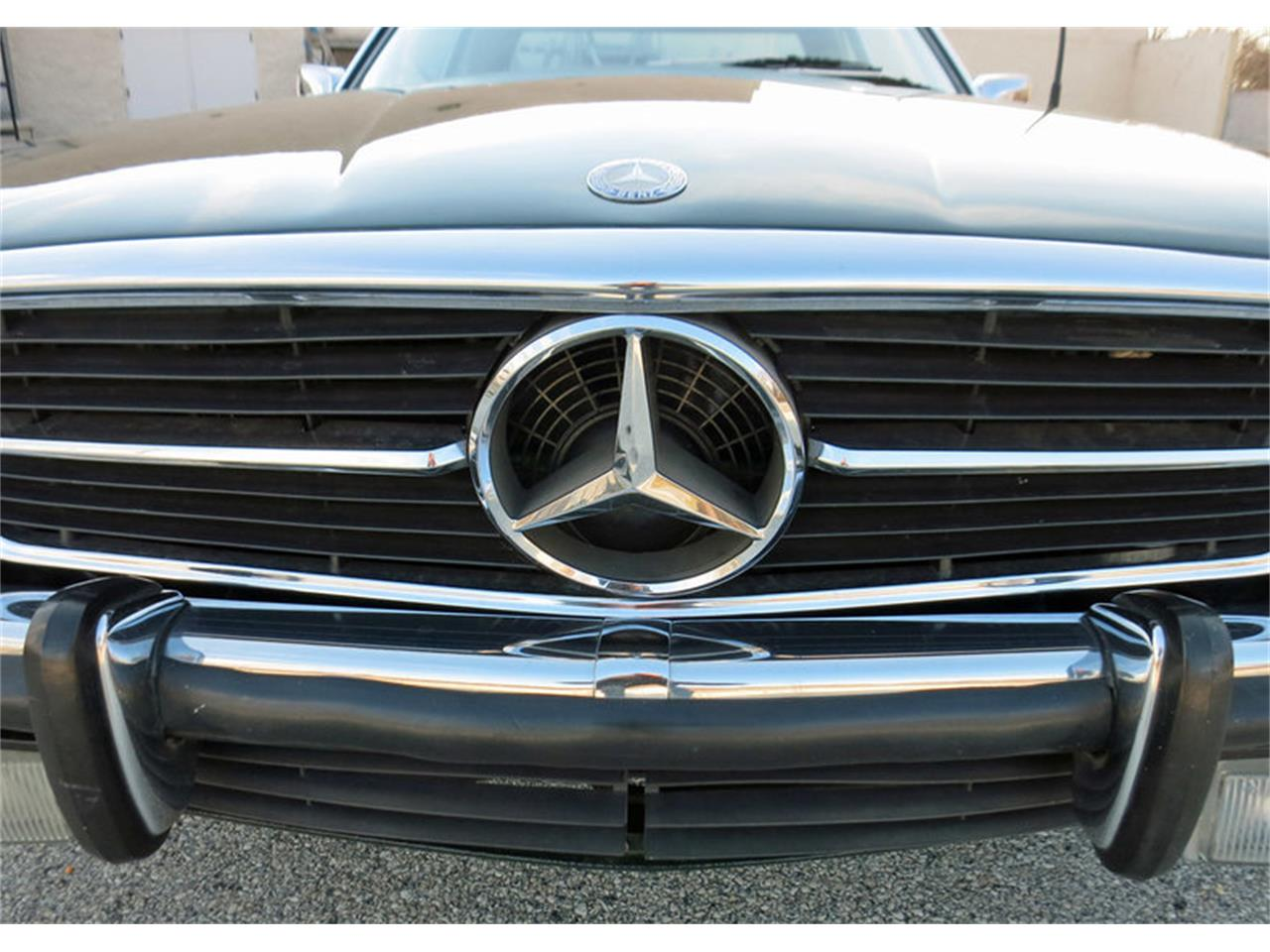 Large Picture of Classic '72 Mercedes-Benz 350SL located in West Chester Pennsylvania Offered by Connors Motorcar Company - KFFT