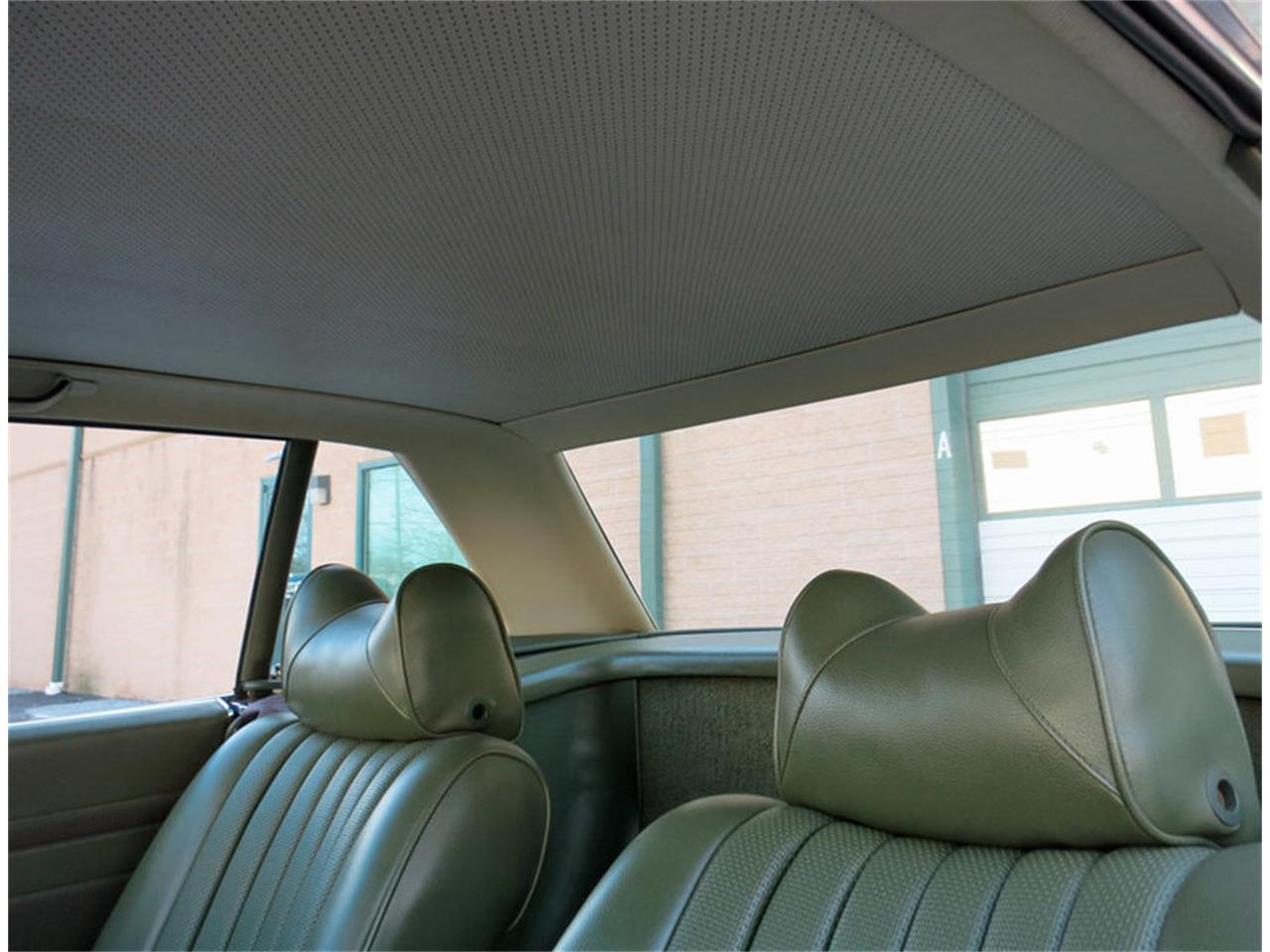 Large Picture of 1972 Mercedes-Benz 350SL - $27,500.00 Offered by Connors Motorcar Company - KFFT