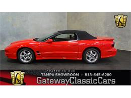 Picture of '01 Firebird Trans Am - KFGZ