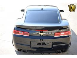 Picture of '14 Camaro - KFH3