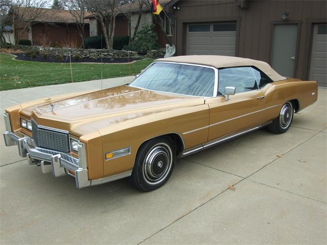Picture of 1976 Eldorado - $17,800.00 Offered by  - KFHM