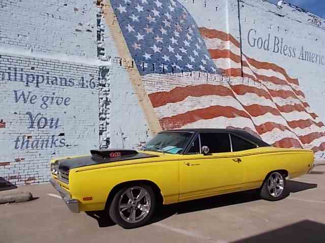 Picture of '69 Road Runner - KFIR