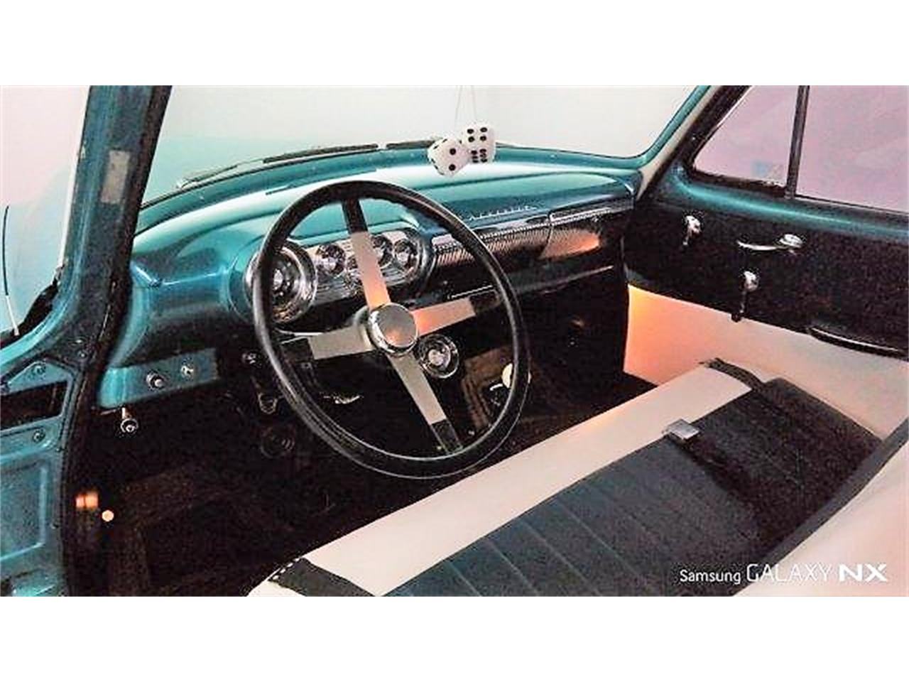 Large Picture of '54 Bel Air - KFJP