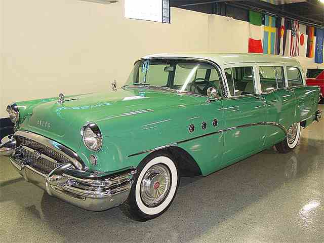 Picture of Classic 1955 Special located in Colorado - $36,900.00 Offered by  - KFJQ