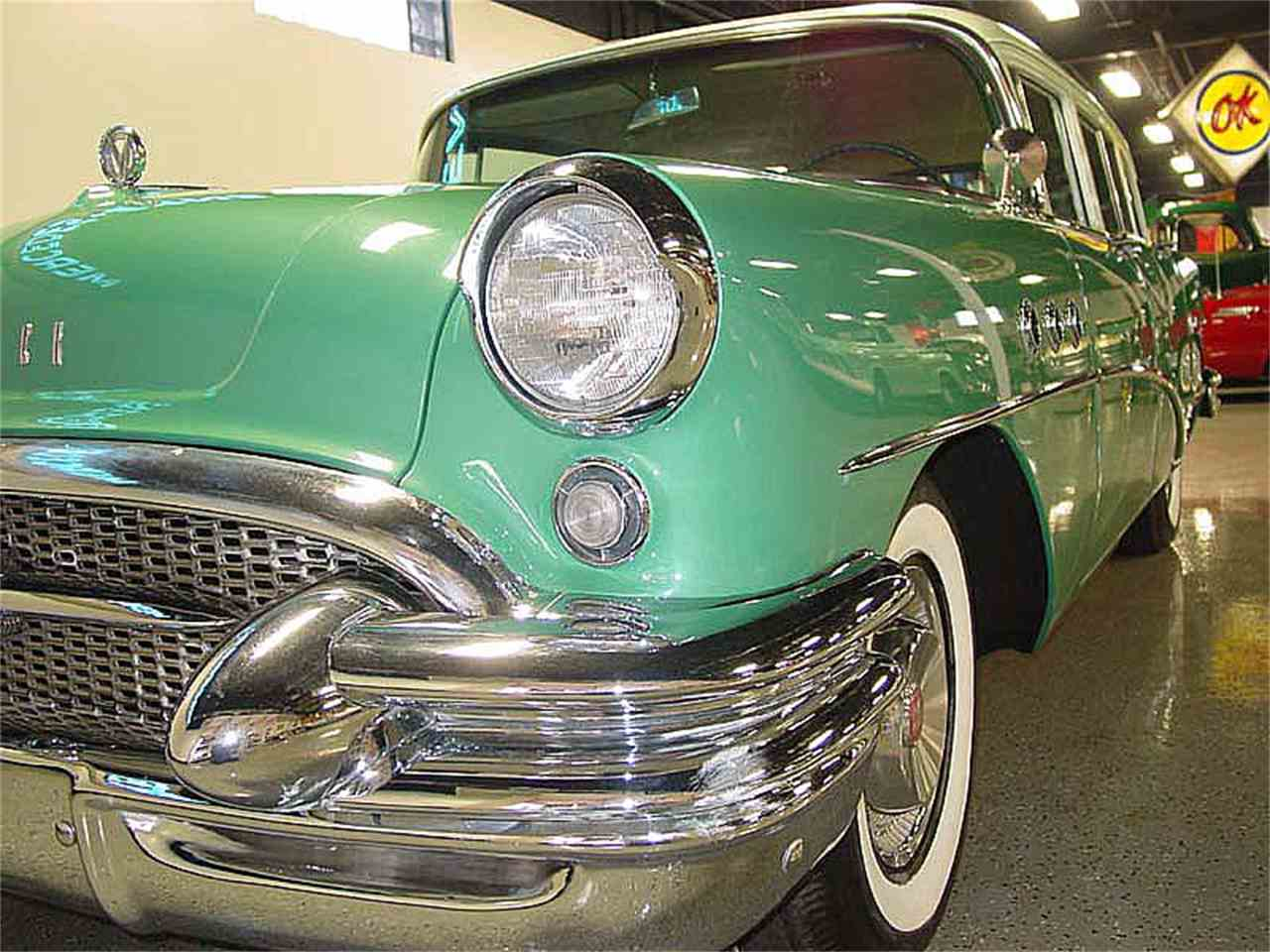 Large Picture of '55 Special - KFJQ