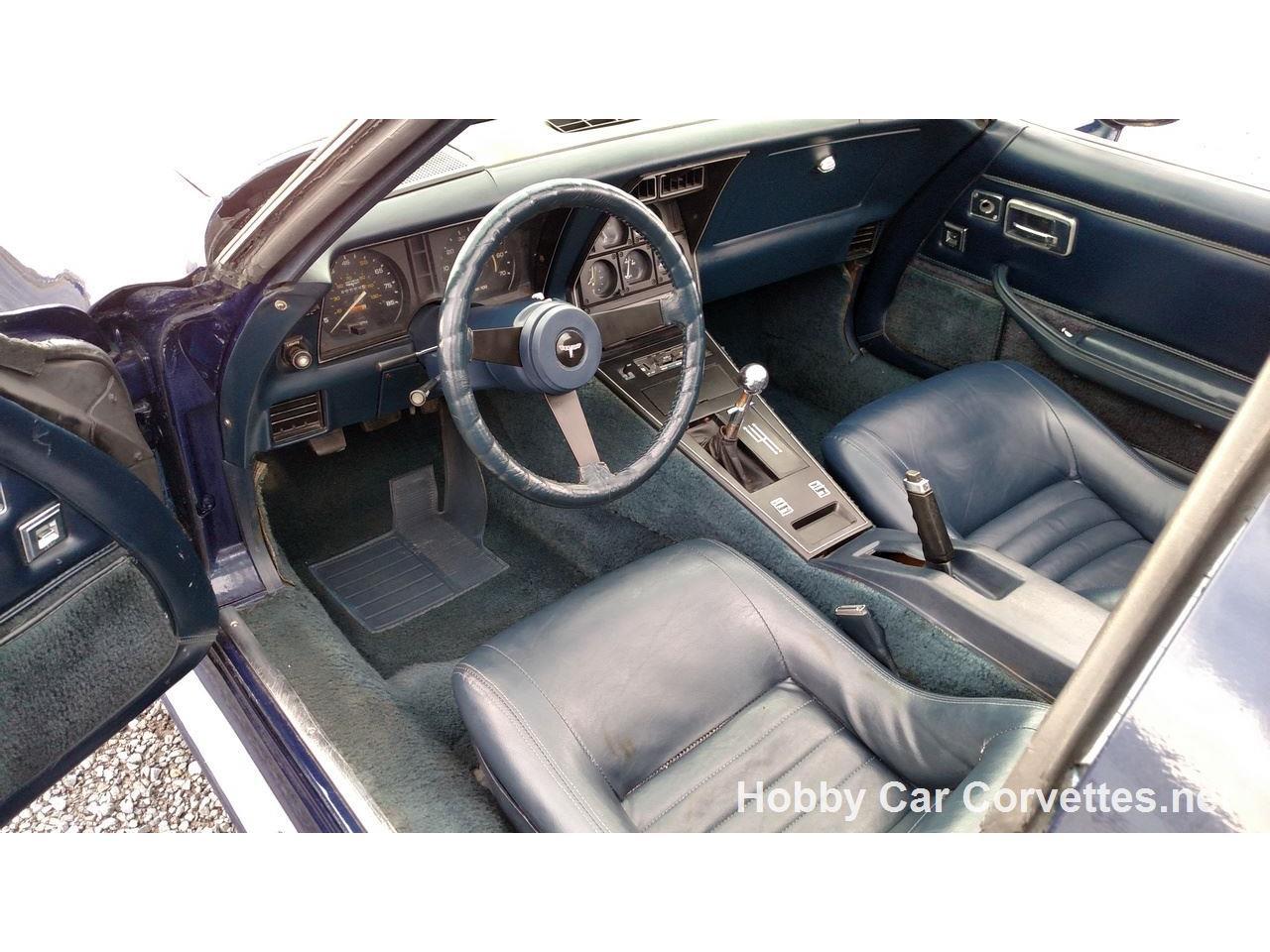 Large Picture of '80 Corvette - KFJW