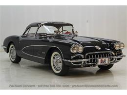 Picture of '60 Corvette - KFJZ