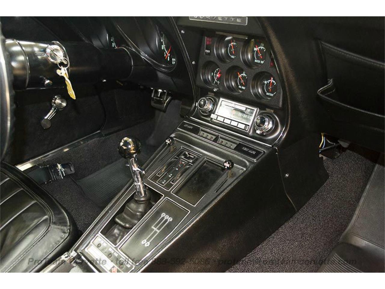 Large Picture of '69 Corvette - KFK1