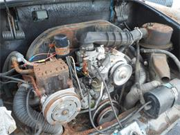 Picture of '74 Karmann Ghia - KDAH