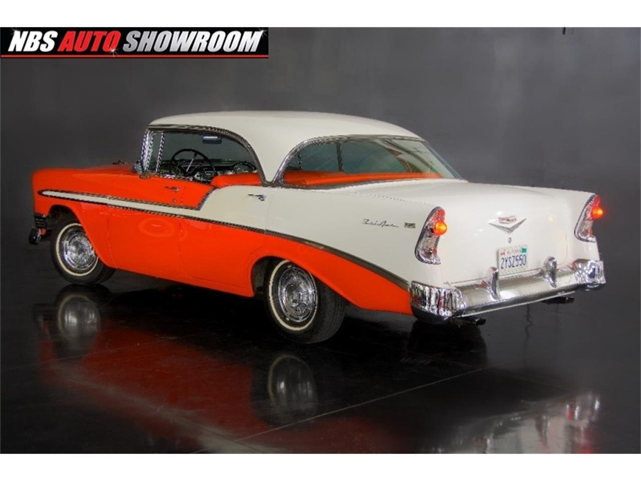 Large Picture of 1956 Bel Air Offered by NBS Auto Showroom - KFPP