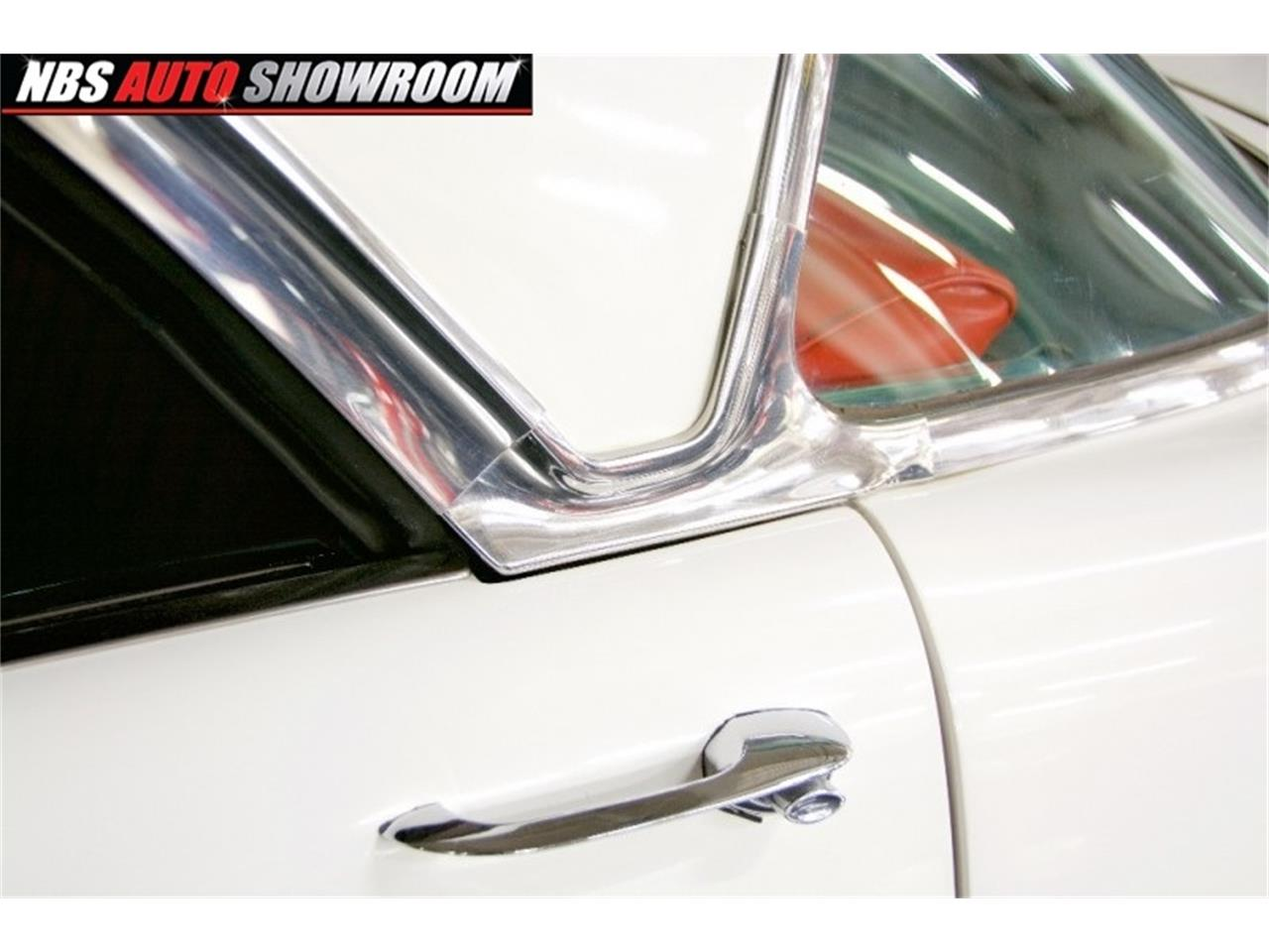 Large Picture of Classic 1956 Chevrolet Bel Air located in California Offered by NBS Auto Showroom - KFPP