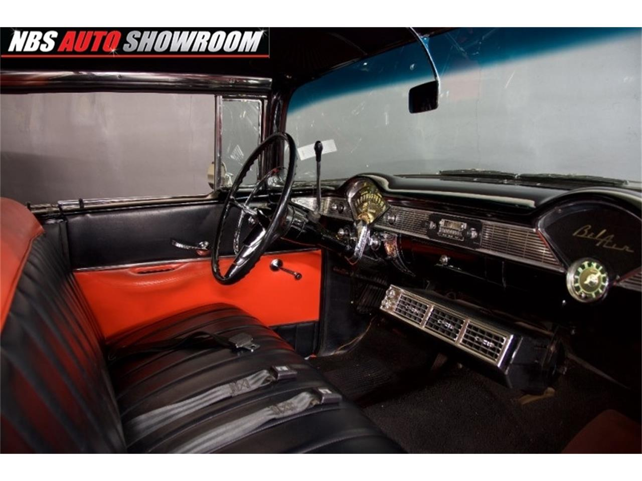 Large Picture of Classic 1956 Chevrolet Bel Air - $23,999.00 Offered by NBS Auto Showroom - KFPP