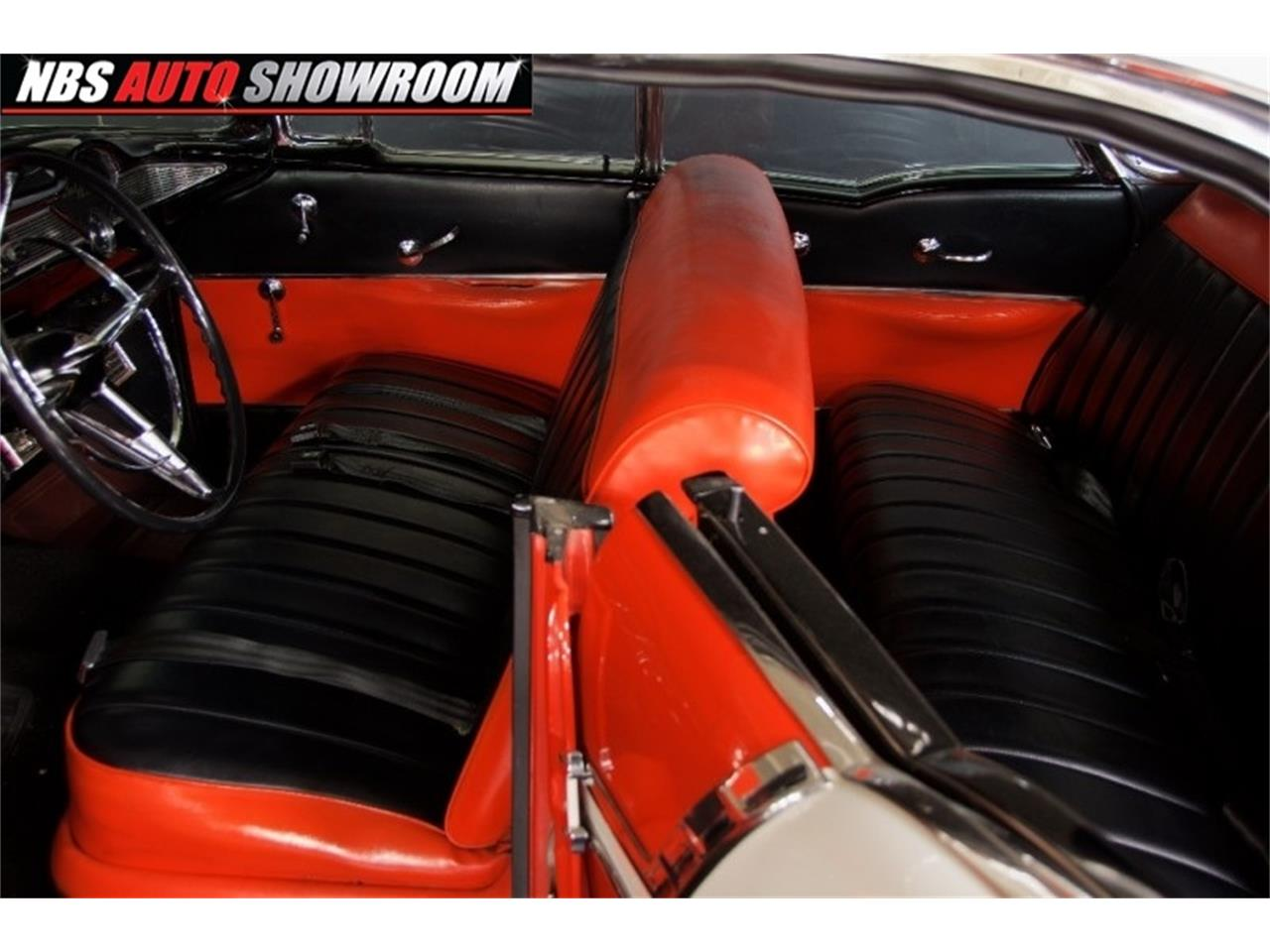 Large Picture of '56 Bel Air Offered by NBS Auto Showroom - KFPP