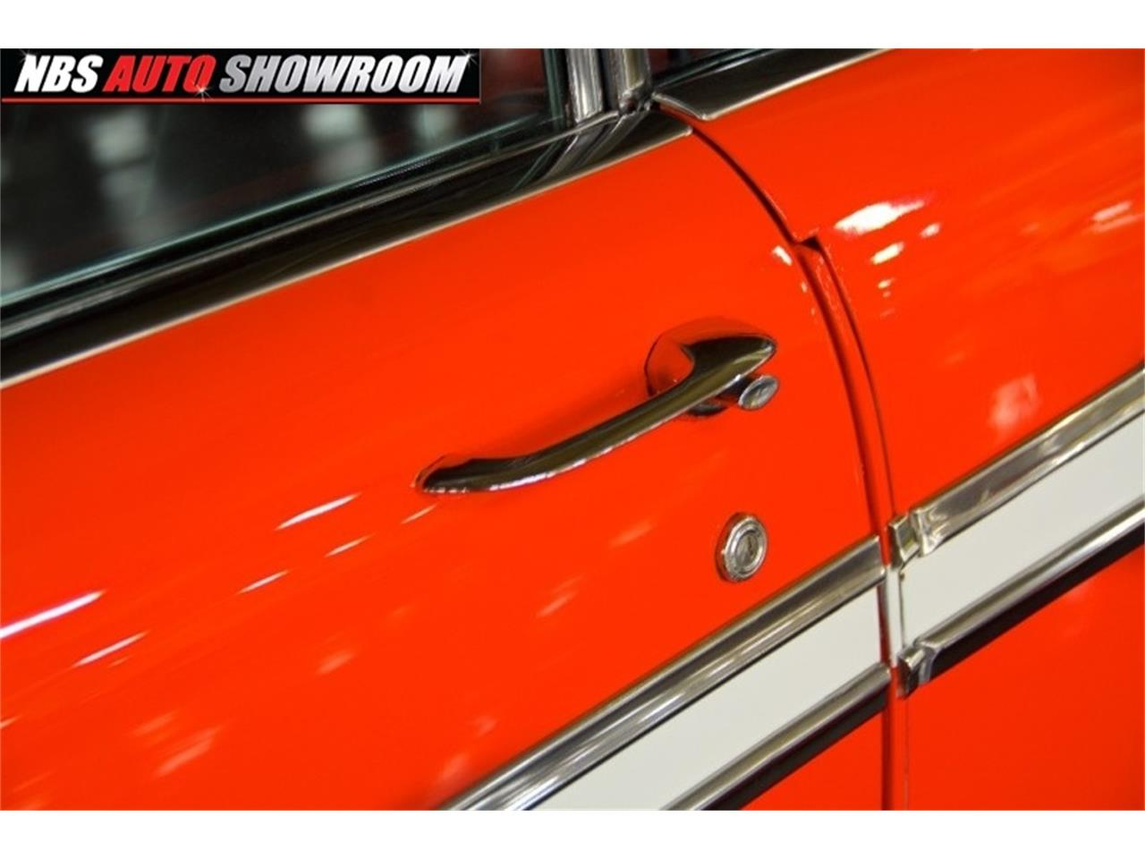 Large Picture of Classic '56 Bel Air located in California - $23,999.00 - KFPP