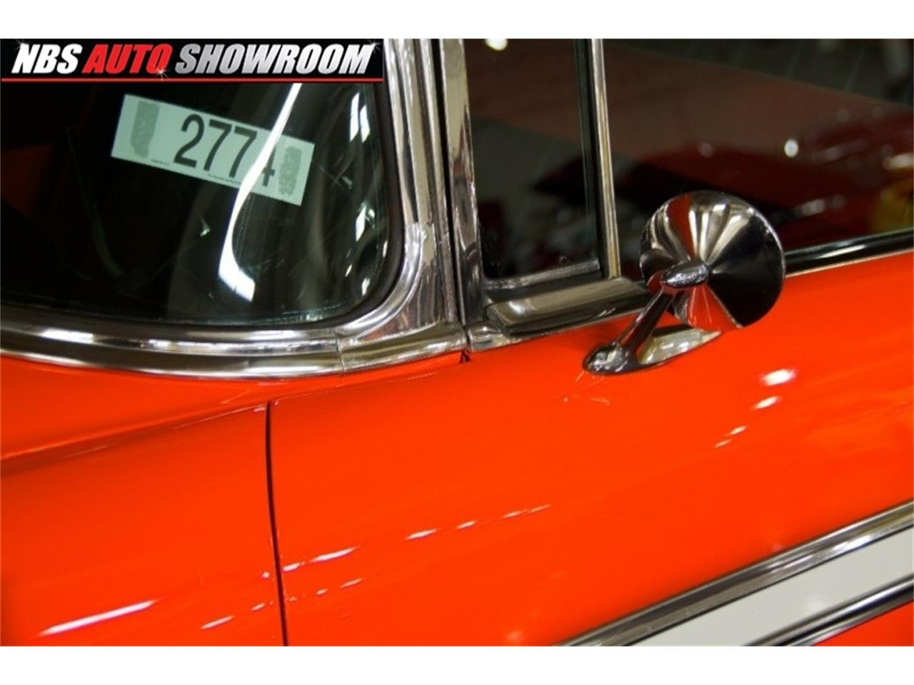 Large Picture of '56 Chevrolet Bel Air located in Milpitas California Offered by NBS Auto Showroom - KFPP