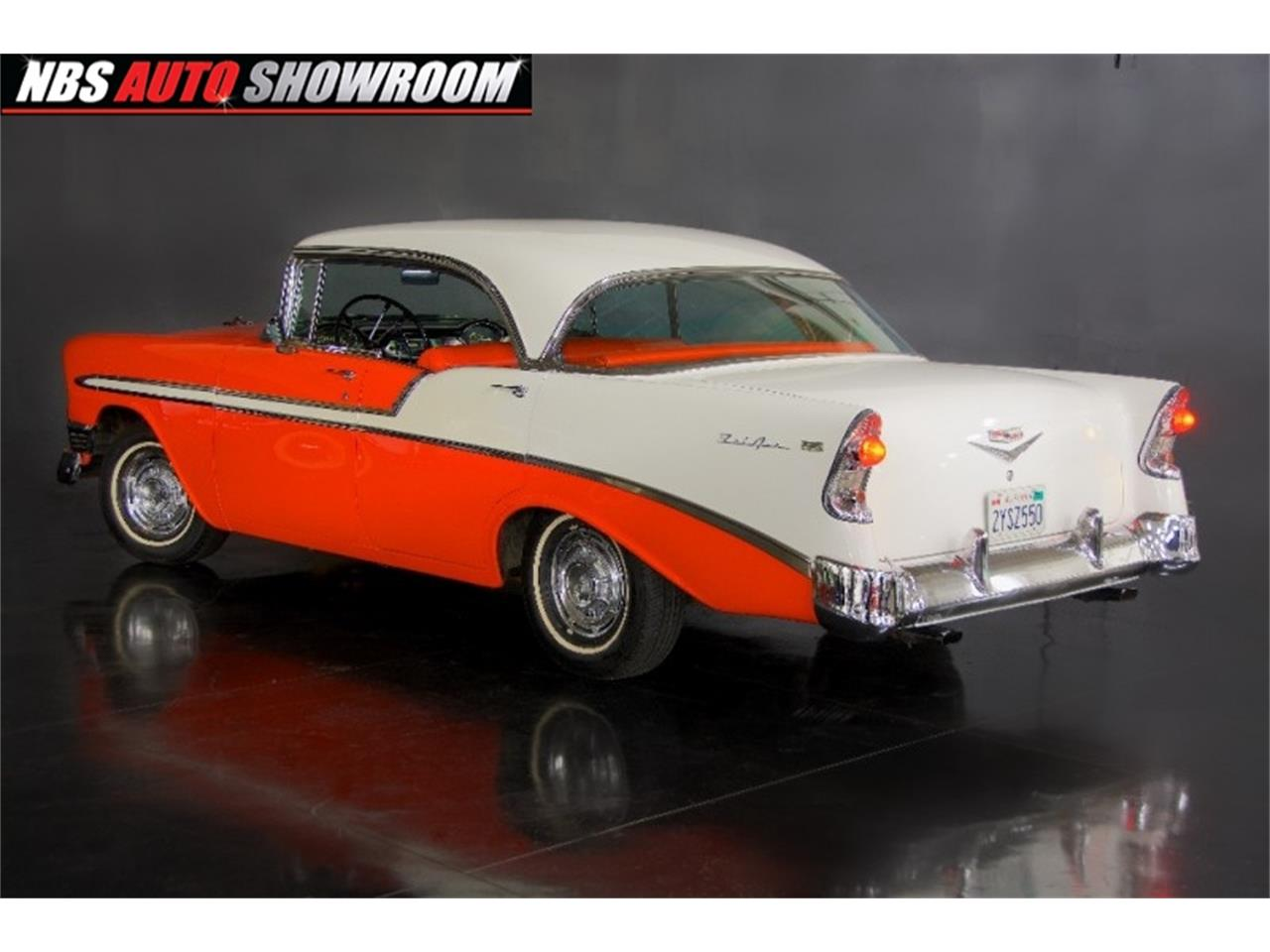 Large Picture of '56 Chevrolet Bel Air - $23,999.00 - KFPP