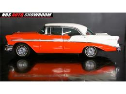Picture of 1956 Chevrolet Bel Air located in Milpitas California - $23,999.00 - KFPP
