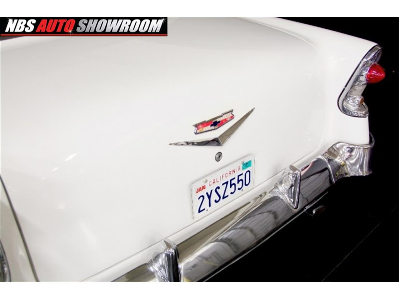 Large Picture of 1956 Chevrolet Bel Air Offered by NBS Auto Showroom - KFPP