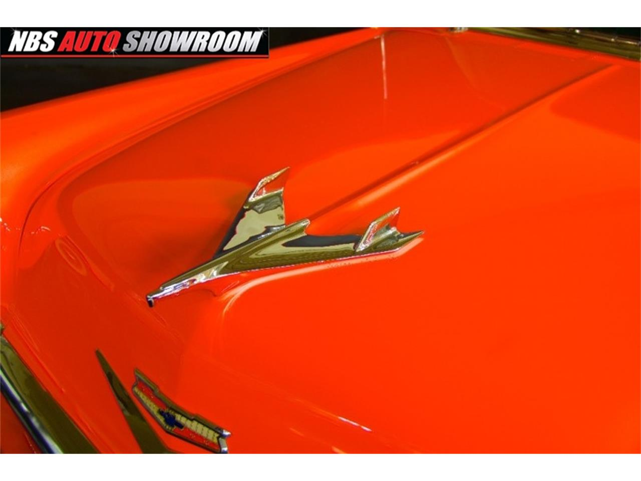 Large Picture of Classic '56 Bel Air located in California Offered by NBS Auto Showroom - KFPP