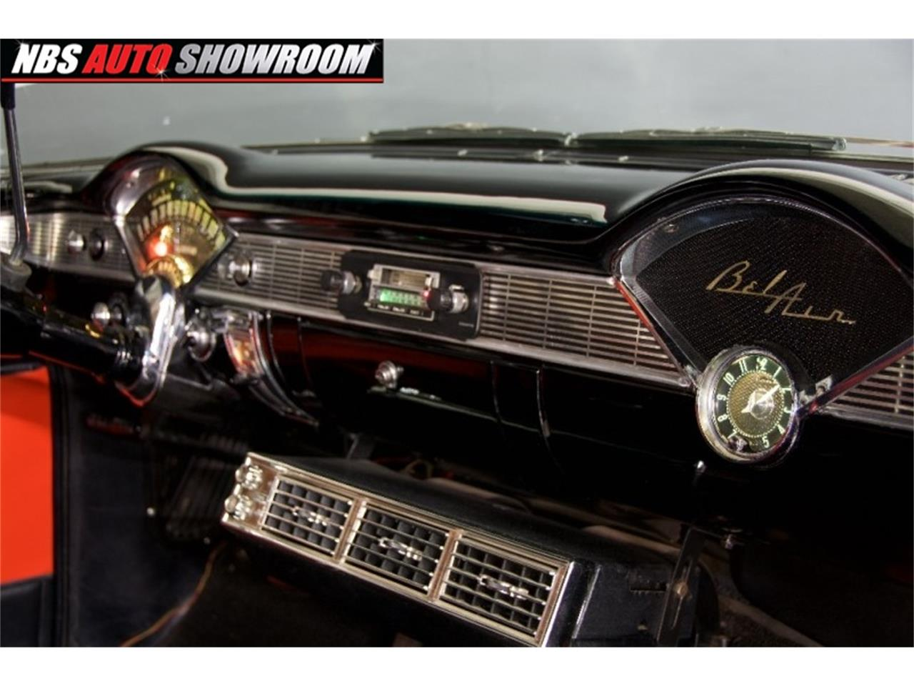 Large Picture of Classic 1956 Chevrolet Bel Air - $23,999.00 - KFPP