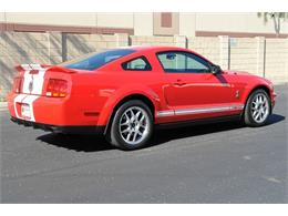 Picture of '09 Mustang - KFQM