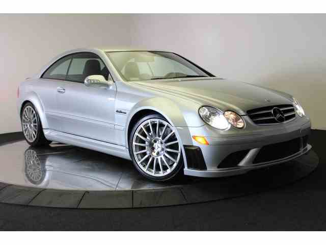 Picture of '08 CLK-Class located in Anaheim California - KDAO
